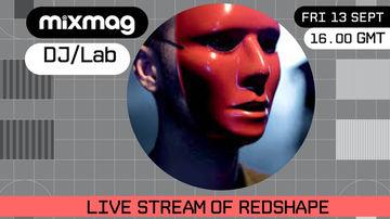 2013-09-13 - Redshape @ Mixmag DJ Lab.jpg