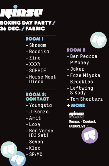 2013-12-26 - Rinse Boxing Day Party, fabric, London.png