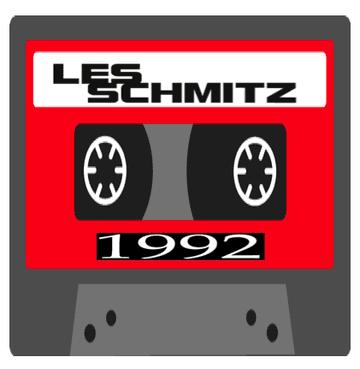 2014-03-02 - Les Schmitz - Tribute 1992 (Mixtape).png