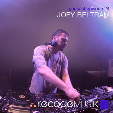 2014-11-07 - Joey Beltram - Recode Podcast 023.jpg
