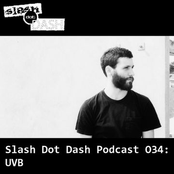 2014-11-17 - UVB - Slash Dot Dash Podcast 034.jpg