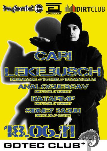 2011-06-18 - Cari Lekebusch @ Dirtclub, Gotec.jpg