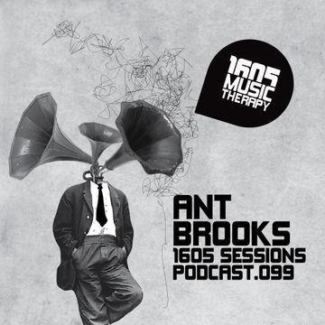 2013-03-05 - Ant Brooks - 1605 Podcast 099.jpg