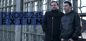 2014-05-23 - Exium - Droid Podcast (D-Node 245).jpg