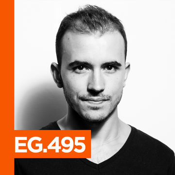 2014-10-13 - Cuartero - Electronic Groove Podcast (EG.495).jpg