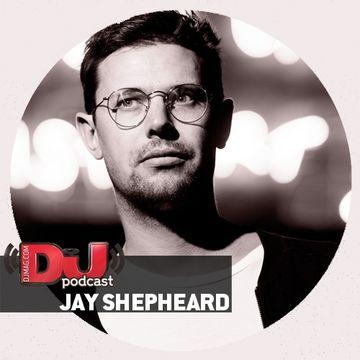 2014-10-23 - Jay Shepheard - DJ Weekly Podcast.jpg