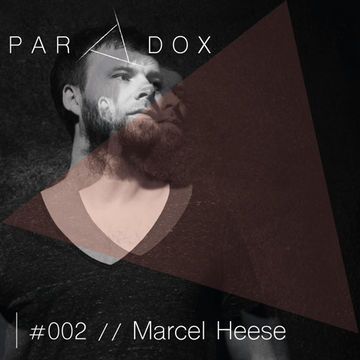 2014-11-24 - Marcel Heese - Paradox Podcast 002.jpg