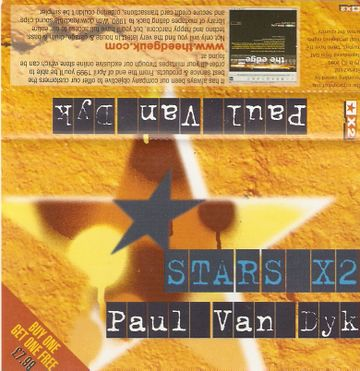 2000 - Paul Van Dyk - Stars X2.jpg