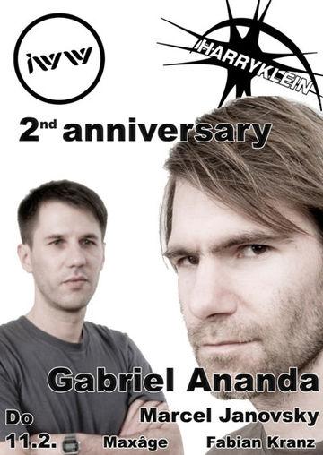 2010-02-11 - Gabriel Ananda & Marcel Janovsky @ Harry Klein -1.jpg