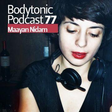 2010-04-14 - Maayan Nidam - Bodytonic Podcast 77.jpg