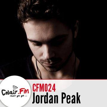 2011-08-01 - Jordan Peak - Colair.FM (CFM024).jpg