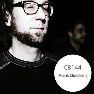 2012-08-20 - Frank Dommert - Clubberia Podcast (CB144).jpg