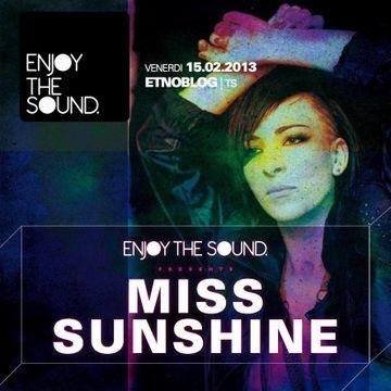 2013-02-15 - Miss Sunshine @ Enjoy The Sound, Etnoblog.jpg