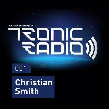 2013-07-19 - Christian Smith - Tronic Podcast 051.jpg