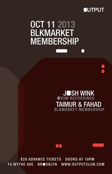 2013-10-11 - Josh Wink @ Output, Brooklyn, New York.jpg
