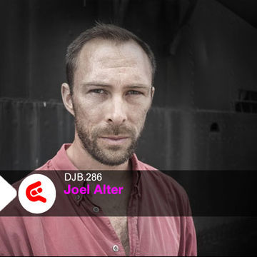 2013-12-09 - Joel Alter - DJBroadcast Podcast 286.jpg