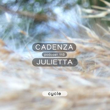 2014-04-23 - Julietta - Cadenza Podcast 113 - Cycle.jpg
