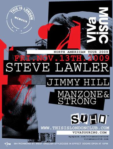 2009-11-13 - VIVa Music, This Is London.jpg