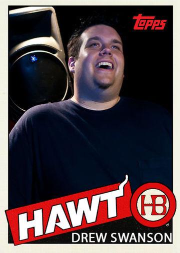 2010-09-29 - Drew Swanson - Hawtcast 97.jpg