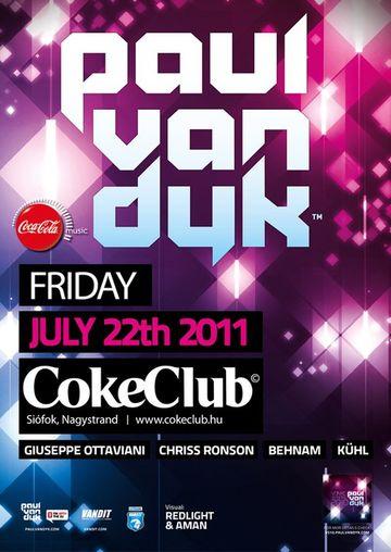 2011-07-22 - Paul van Dyk @ Coke Club.jpg