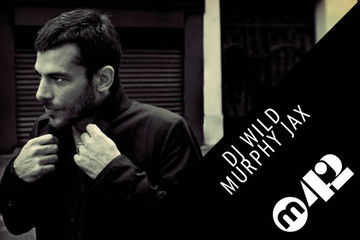2011-08-09 - Murphy Jax, DJ W!LD - Mixmag Podcast.jpg