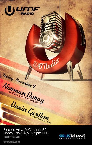 2011-11-04 - Norman Doray, Darin Epsilon - UMF Radio.jpg