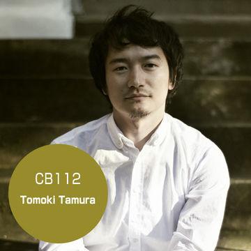 2011-12-12 - Tomoki Tamura - Clubberia Podcast (CB112).jpg