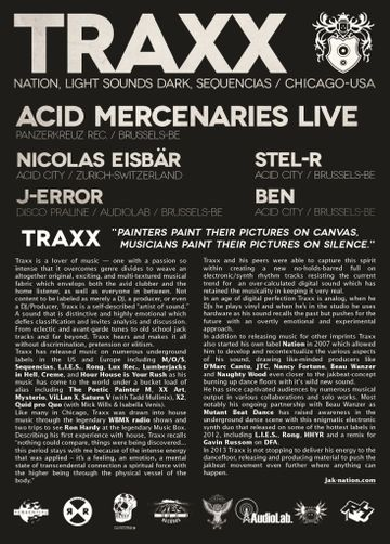 2013-04-12 - Acidcity & Audiolab, Bazaar.jpg
