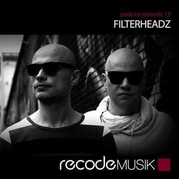 2013-04-19 - Filterheadz - Recode Podcast 013.jpg