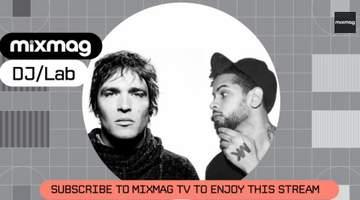 2013-06-07 - Lee Foss, MK @ Mixmag DJ Lab.jpg