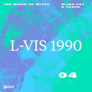 2013-07-16 - L-Vis 1990 - FADER & MoMA PS1 Warm Up Mix 04.jpg
