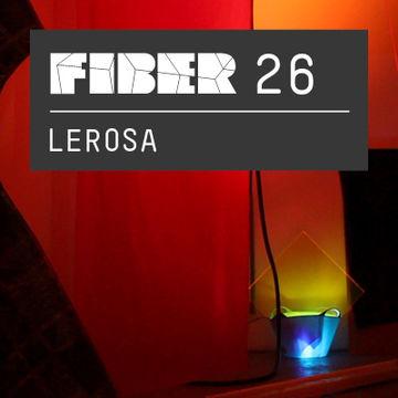 2014-04-29 - Lerosa - FIBER Podcast 26.jpg