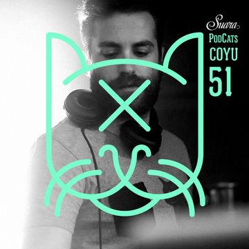 2015-01-21 - Coyu - Suara PodCats 51.jpg