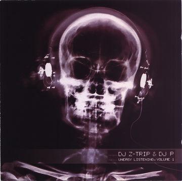 2001 - DJ Z-Trip & DJ P - Uneasy Listening Vol.1 -1.jpg