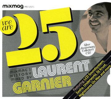 2008-04-18 - Laurent Garnier - We Are 25 (Mixmag) -1.jpg