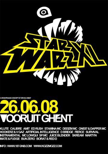 2008-06-26 - StarWarz XL, Concertzaal Vooruit.jpg