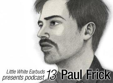 2009-01-29 - Paul Frick - LWE Podcast 13.jpg
