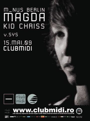 2009-05-15 - Magda @ Club Midi, Cluj-Napoca, Romania.jpg
