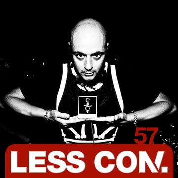 2011-08-15 - Andrea Arcangeli - Less Conversation Podcast 57.jpg