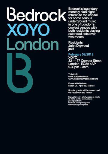 2012-02-02 - Bedrock, XOYO.jpg