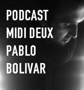 2012-05-22 - Pablo Bolivar - Midi Deux Podcast 66.jpg