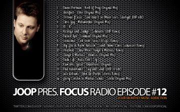 2012-12-03 - Joop - Focus 12, Tracklist.jpg