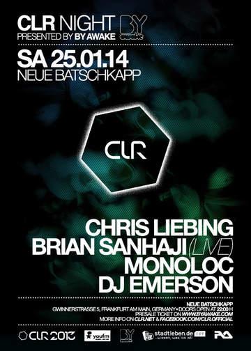 2014-01-25 - CLR Night, Neue Batschkapp.jpg