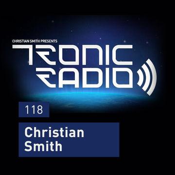 2014-10-31 - Christian Smith - Tronic Podcast 118.jpg