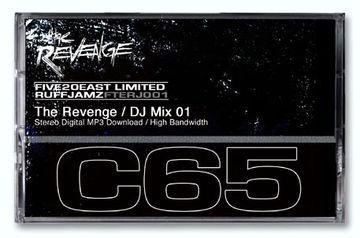 200X - The Revenge - Ruff Jamz 1 - The Revenge Mix.jpg