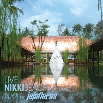 2011-05-08 - JoJo Flores @ Nikki Beach (Promo Mix Artwork).jpg