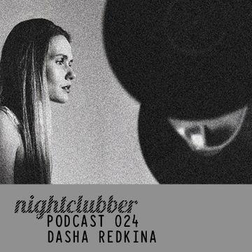 2011-09 - Dasha Redkina - Nightclubber.ro Podcast 024.jpg