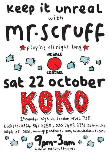 2011-10-22 - Keep It Unreal, Koko.jpg