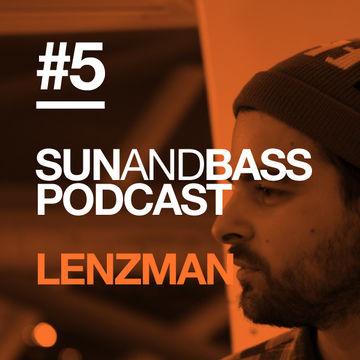 2012-07-04 - Lenzman - SUNANDBASS Podcast 5.jpg