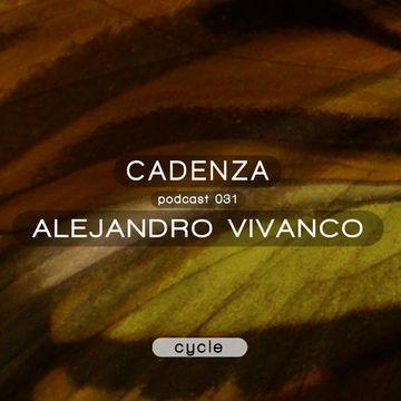 2012-08-08 - Alejandro Vivanco - Cadenza Podcast 031 - Cycle.jpg